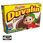 Duvalin Hazelnut And  Vanilla 18-pcs