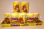 Zumba Acidin spicy chili mix Powder 10pz